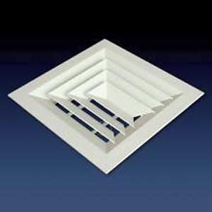 3 Way Ceiling Diffusers