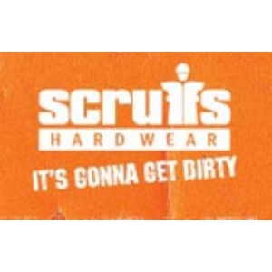SCRUFFS WORKWEAR RANGE
