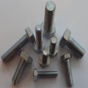 Channel Set Screws