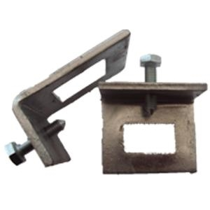 Channel Brackets - Plates