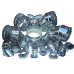 Spiral Duct - Fittings
